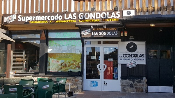 superlas-gondolas983