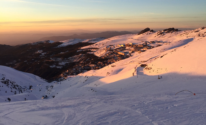 sierra-nevada-sunset